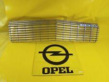Neuf Original Opel Capitaine Admiral Diplomat Universel Pare-Chrome Échappement