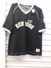 Negro League Black Yankees Major League Baseball Throwback Baseball Jersey