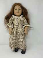 Original 1993 Vintage Felicity Retired American Girl Doll Pleasant Company