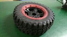 FID Racing spare wheel tire tyre for dragon hammer rc car