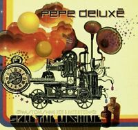 Pepe Deluxe - Spare Time Machine [CD]