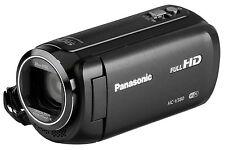 Camcorder Panasonic HC-V380EG-K schwarz