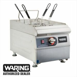 Waring - WPC100 - 3 Gal Electric Pasta Cooker 1 year warranty BLOW OUT!!!