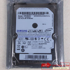"SAMSUNG 80 GB HDD (MP0804H) IDE 5400 RPM 2.5"" 8 MB Hard Disk Drive Free ship"
