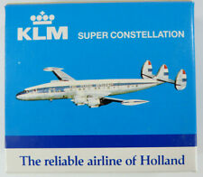 Lockheed L-1049 Super Constellation KLM Schabak 934/5 1:600 [LX-3]