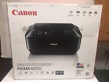 Canon Pixma MX922 Wireless Printer - New in the Box