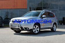 Frontbügel Bullenfänger Frontschutzbügel Rammschutz Subaru Forester Zulassung