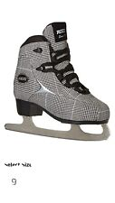 Roces Brits Women's Ice Skates *W Size 7*