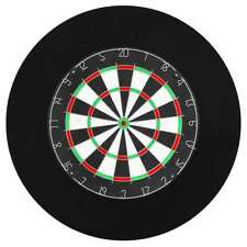 vidaXL Professional Dartboard Surround Ring EVA Play Throwing Sports Game