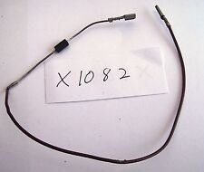 Genuine Hornby Spare Part X 1082 Diode / Wire Lead Assembly HST Power Car R 069