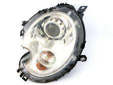 BMW Mini Cooper 5 R55 R56 R57 R58 R59 Passenger Side Xenon Headlight Left N/S