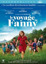 DVD *** LE VOYAGE DE FANNY ***  ( Neuf sous blister )