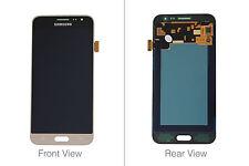 Genuine Samsung J3 2016 SM-J320 Gold LCD Screen & Digitizer - GH97-18414B