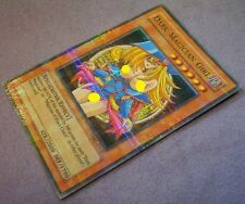 English OriCa Parallel Dark Magician Girl DMG-EN22