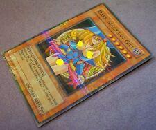 English OriCa Parallel Dark Magician Girl DMG-EN22