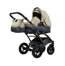 Knorr Einsitzer-Kinderwagen mit verstellbarer Rückenlehne