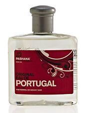 2 x Pashana Original Eau de Portugal TONICO PER CAPELLI 250ml