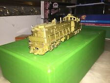 HO Brass OMI Great Northern NW-3 Diesel GN Overland Models