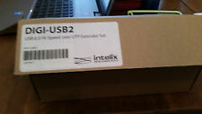 DIGI-USB2 USB 2.0 Hi-Speed over UTP Extender set