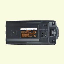 2200mAh Rln6305A Li-ion Battery For Motorola Rdv5100 Rdu2020 Rdu2023 Radio