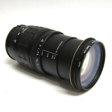 Quantaray AF 28-200mm f/3.5-5.6 AF Lens For Sony Minolta Alpha A Mount - Clean!