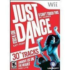 Jeu UBISOFT - Just Dance Wii