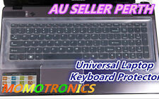 Universal Silicone Laptop Keyboard Cover Skin Protector