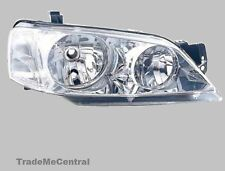 Ford Territory SX SY1 Chrome Head Light Right Side 2004 2005 2006 2007 2008 2009