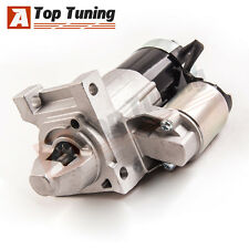 Starter Motor for Holden Commodore Creman VY VZ VE VX VT Gen3 V8 LS1 5.7L Petrol
