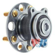 WJB WA512327 Rear Wheel Hub Bearing Assembly Interchage 512327 HA590019 BR930607