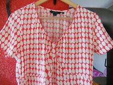 Kleid von Boden, Creme-Hummer, mit Unterkleid, Gr. 42, gebraucht wenig getragen