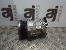 # ALFA ROMEO MITO 1.4 2010 AIR CONDITIONING PUMP 55194880