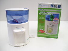 AQUAPORT AQP-10AO ANTI OXIDANT WATER FILTRATION FILTER SYSTEM DISPENSER