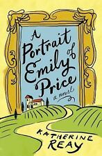 A Portrait of Emily Price, Reay, Katherine, Read Once