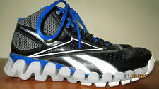 6.5 Reebok Zigtech Zig Pro Size 6 & 1/2 Athletic Basketball Shoes