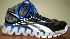 6.5 Reebok Zigtech Zig Pro Size 6 & 1/2 Athletic Basketball Shoes