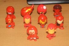 Crazy Bones Gogos ISREAL FUT 2010 Painted Mix of Red Gogos
