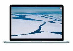 "15"" Apple MacBook Pro Retina i7 8GB 512GB SSD Mac OS X 2020 / Warranty !!"