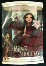 Bratz Holiday - Collectors Edition - Katia