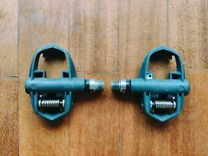 Time Xen carbon pedals