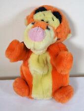 DISNEY Tigro la Tigre da Winnie The Pooh giocattolo morbido Mano Pupazzo-SIMBA TOYS J