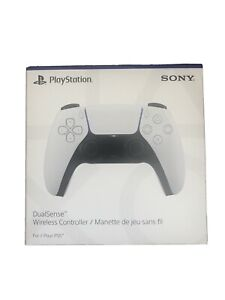 NEW - Sony DualSense Wireless Controller PlayStation 5 PS5 - FREE TRACKED SHIP
