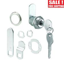 Universal Craftsman Tool Box Lock Chest Key Storage Truck Safe Cylinder Cabinet