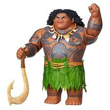Disney Moana Swing 'N Sounds Maui Brand NEW