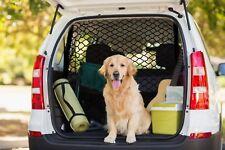Hundenetz Profi Trenngitter Hundegitter Trennnetz 4mm stark Gepäcknetz