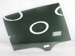 06-10 MERCEDES W251 R350 R500 PASSENGER RIGHT REAR SIDE DOOR GLASS WINDOW OEM 10