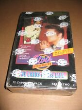 Elvis Series 2 Trading Card Box