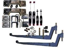 """F150 65-79 6/"""" Drop Flip Kit 3.25/"""" axle tube xzx F100"""