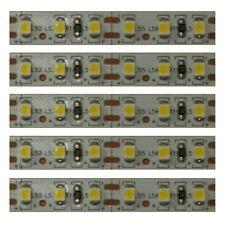 S355 - 5 Pièce 5cm éclairage LED chaqu'un 6 LEDs BLANC Éclairage voiture Quai