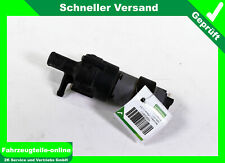 Mercedes C Klasse 203 Additional Water Pump A2038350164